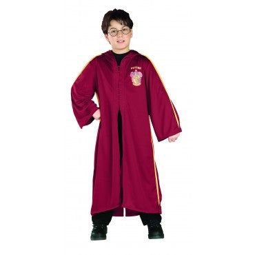 Kids Harry Potter Quidditch Robe