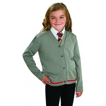 Girls Harry Potter Hermione Granger Sweater and Tie