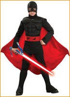 Boys Deluxe Zorro Generation X Costume