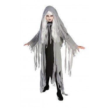 Girls Midnight Spirit Costume