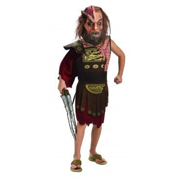 Boys Clash of the Titans Calibos Costume