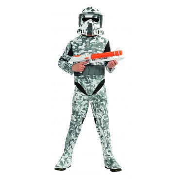Boys Star Wars ARF Trooper Costume