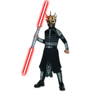 Boys Star Wars Savage Opress Costume