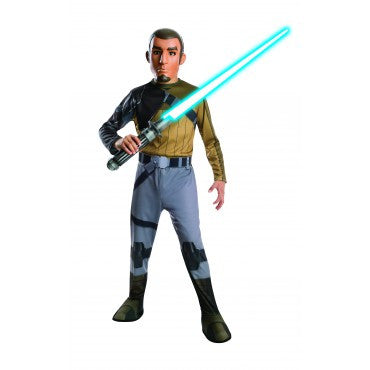 Boys Star Wars Kanan Costume