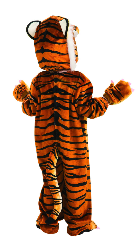 Toddler/Kids Silly Safari Tiger Costume