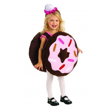 Infants/Toddlers Doughnut Costume