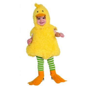 Infants Quackie Duck Costume