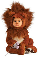 Infants Lion Cub Costume