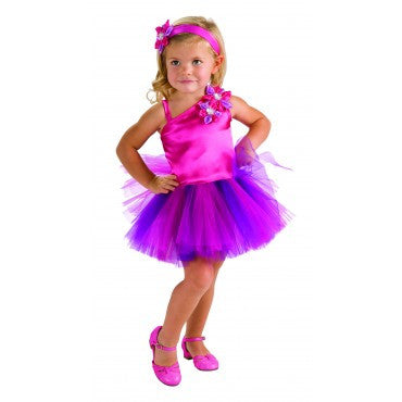 Infants/Toddlers Pink Fairy Costume