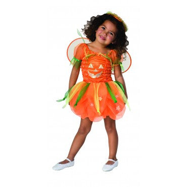 Infants/Toddlers Pumpkin Pie Costume