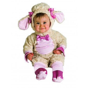 Infants Lucky Lil' Lamb Costume
