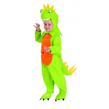 Boys Dinosaur Costume