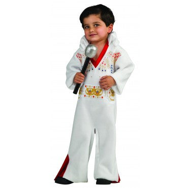 Infants/Toddlers Elvis Presley Costume