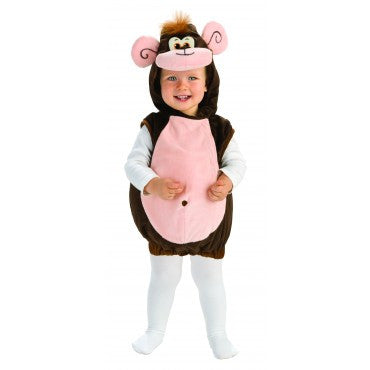 Infants/Todders Monkey Costume