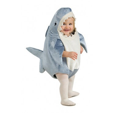 Infants/Toddlers Shark Costume