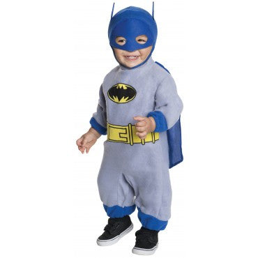 Newborn/Infant Batman Costumes