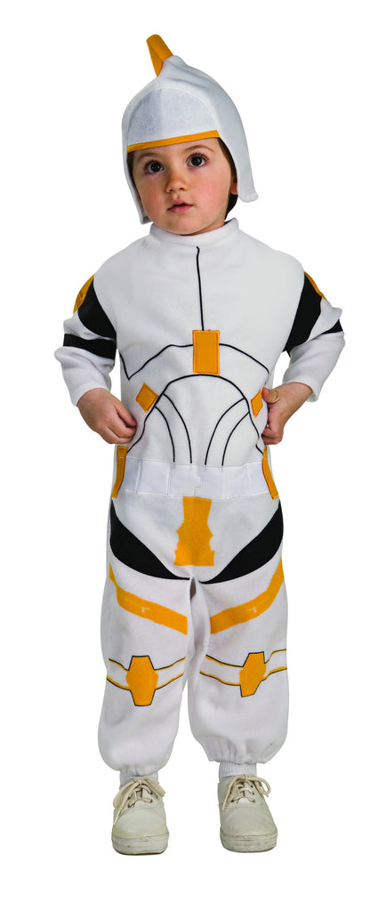 Toddlers Star Wars Commander Cody