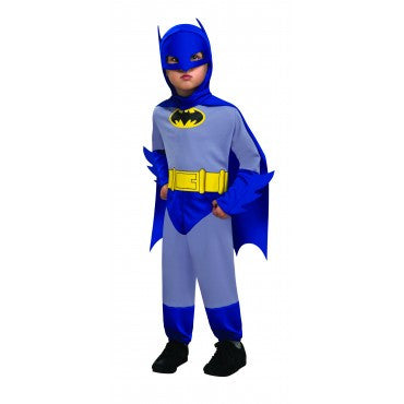 Infants/Toddlers Classic Batman Costume