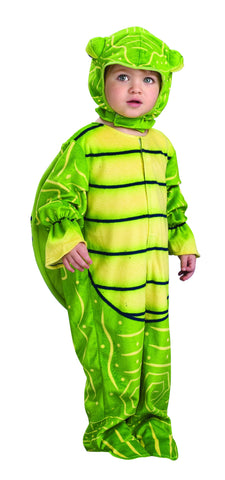 Toddlers/Kids Turtle Costume