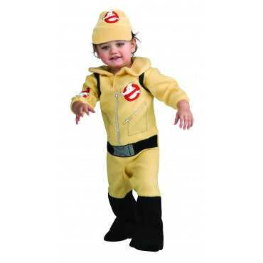 Infants/Toddlers Ghostbuster Costume