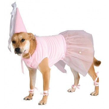 Pets Princess Costume