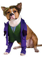 Pets Batman The Joker Costume