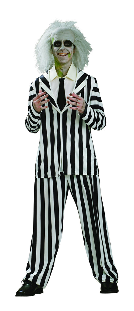 Teens Beetlejuice Costume