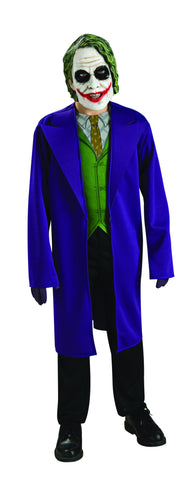 Teens Batman The Joker Costume