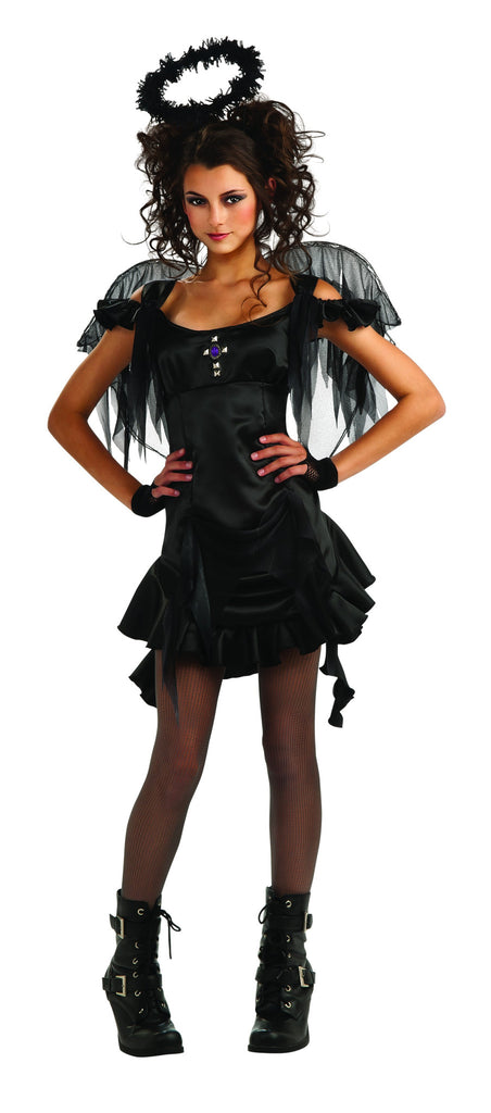 Teens Dark Angel Costume