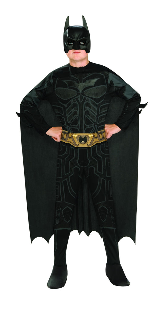 Teens Batman Costume