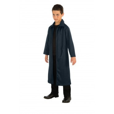 Boys Star Trek John Harrison Costume