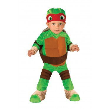 Infants/Toddlers Ninja Turtles Raphael Costume