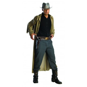Jonah Hex Gun and Holster