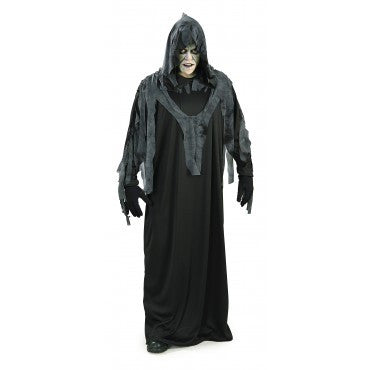 Mens Midnight Ghoul Costume
