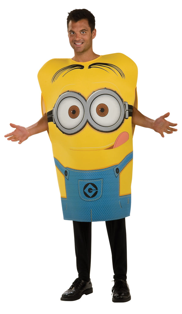 Adults Minion Dave Costume