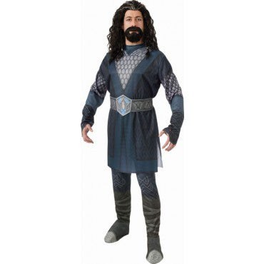 Mens The Hobbit Thorin Oakenshield Costume