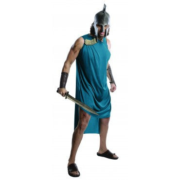 Mens 300 Movie Themistokles Costume