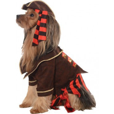 Pets Pirate Costume