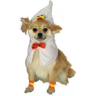 Pets Ghost Costume