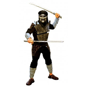 Mens 300 Movie Immortal Costume