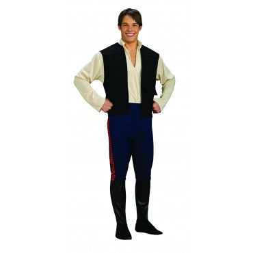 Mens Star Wars Han Solo Costume