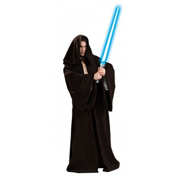 Mens Star Wars Jedi Super Deluxe Hooded Robe