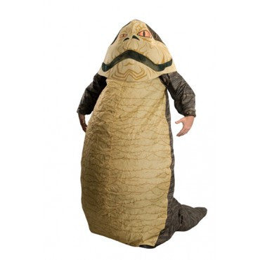 Mens Star Wars Jabba the Hutt Costume
