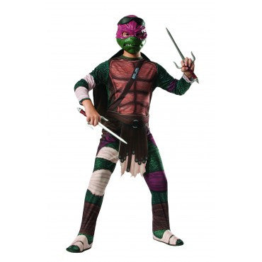 Boys Ninja Turtle Raphael Costume