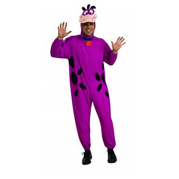 Mens Flintstones Dino Costume