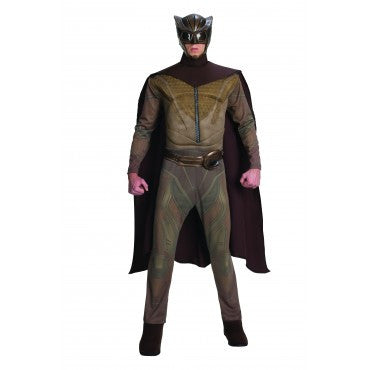 Mens Watchmen Night Owl Costume