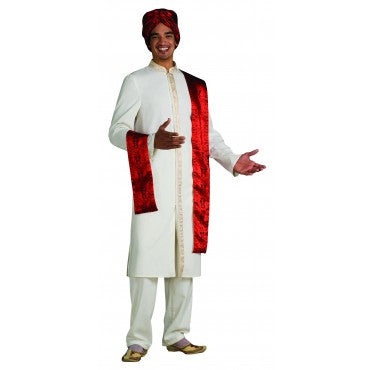 Mens Bollywood Costume
