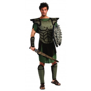 Mens Clash of the Titans Perseus Costume