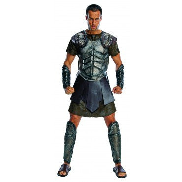 Mens Clash of the Titans Deluxe Perseus Costume