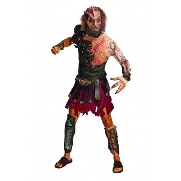 Mens Clash of the Titans Deluxe Calibos Costume